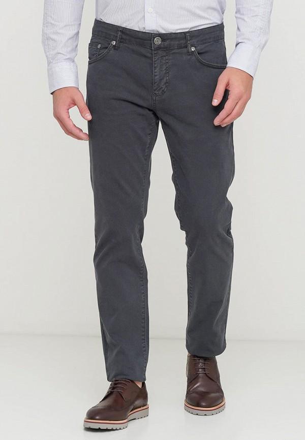 мужские повседневные брюки campione, серые