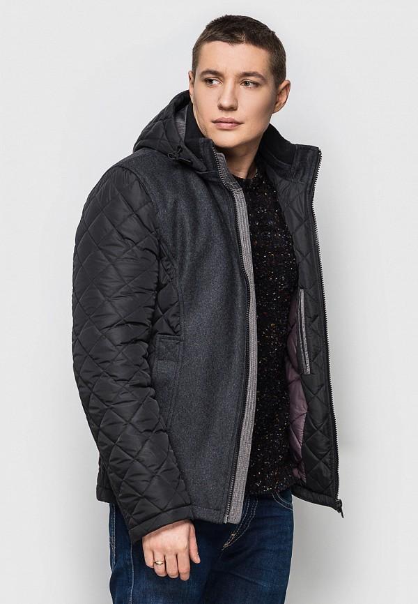 мужская куртка victoria bloom, серая
