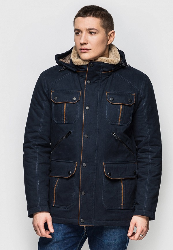 Куртка утепленная Victoria Bloom