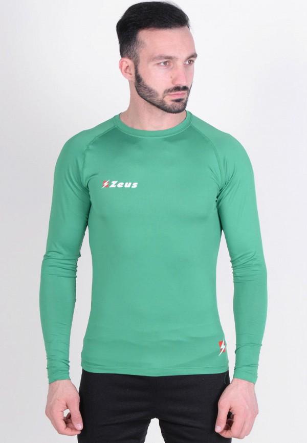 мужское термобелье zeus, зеленое