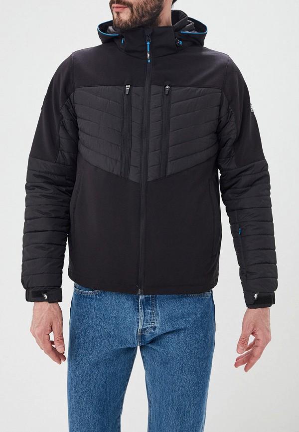 Куртка утепленная Trespass Trespass MP002XM0QSSW цена