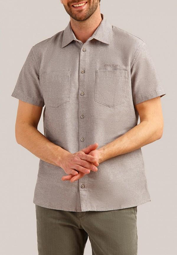 Рубашка Finn Flare Finn Flare MP002XM0QSUC рубашка finn flare finn flare mp002xw15jko