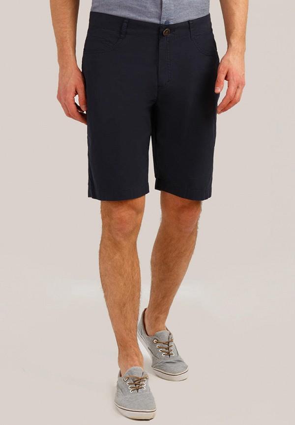 мужские шорты finn flare, синие
