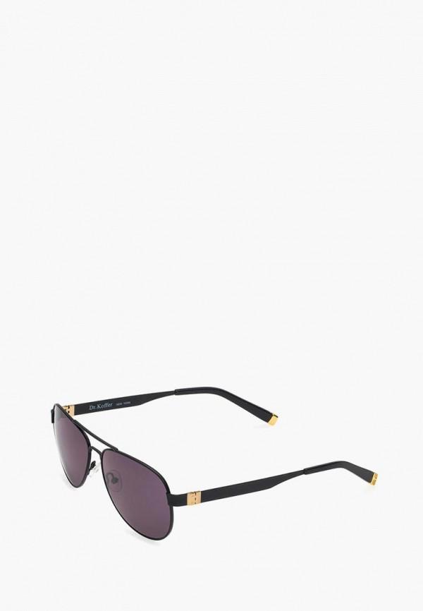 Очки солнцезащитные Dr.Koffer Dr.Koffer MP002XM0QT0X очки солнцезащитные dr koffer dr koffer mp002xm0qt0x