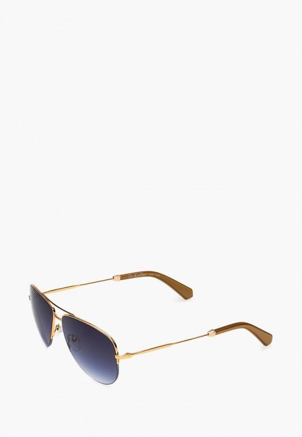 мужские солнцезащитные очки dr.koffer, серые