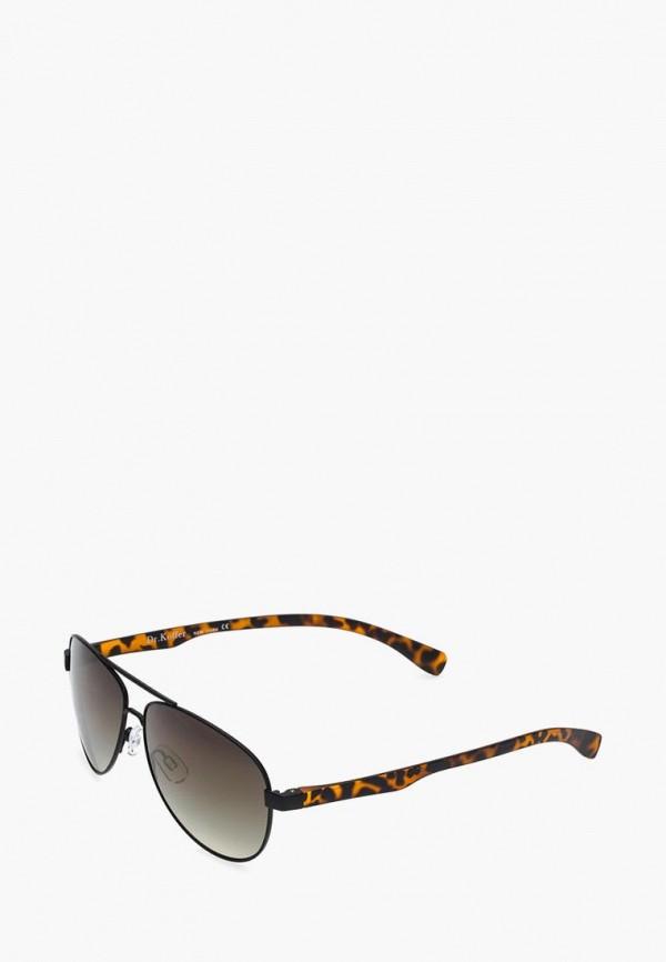 Очки солнцезащитные Dr.Koffer Dr.Koffer MP002XM0QT1L очки солнцезащитные женские mitya veselkov цвет коричневый os 18 037