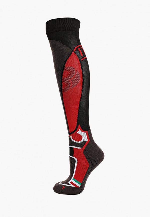 мужские носки mico, черные