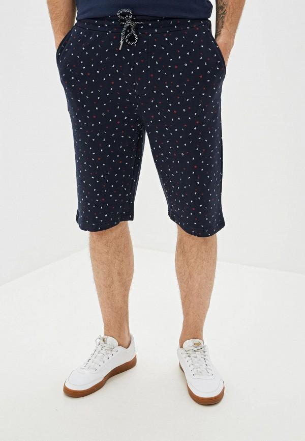 мужские шорты top secret, синие