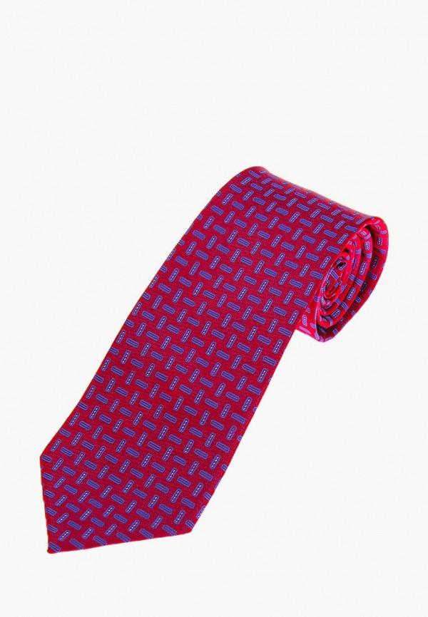мужские галстуки и бабочки vittorio richi, красные
