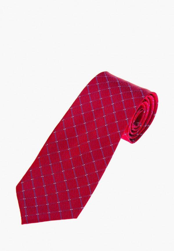 мужские галстуки и бабочки vittorio richi, бордовые