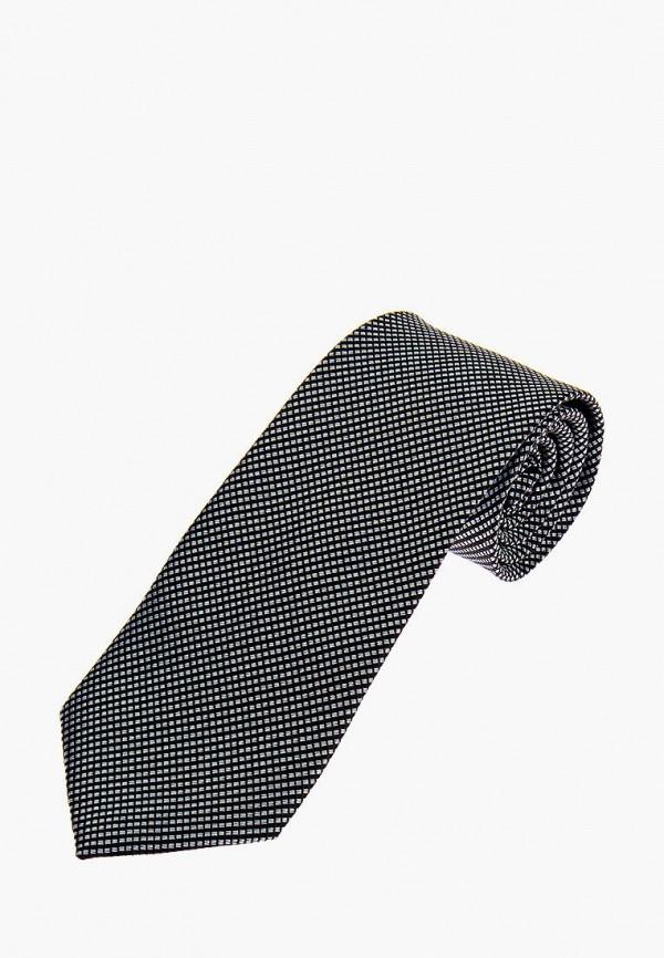мужские галстуки и бабочки vittorio richi, серые