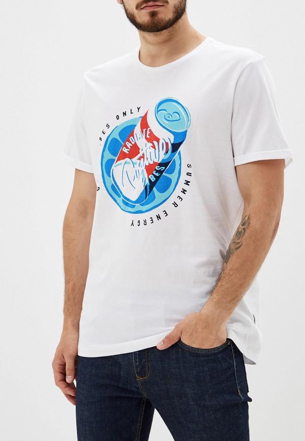 Футболка Top Secret Top Secret MP002XM0QU21 футболка top secret top secret mp002xw1ib93