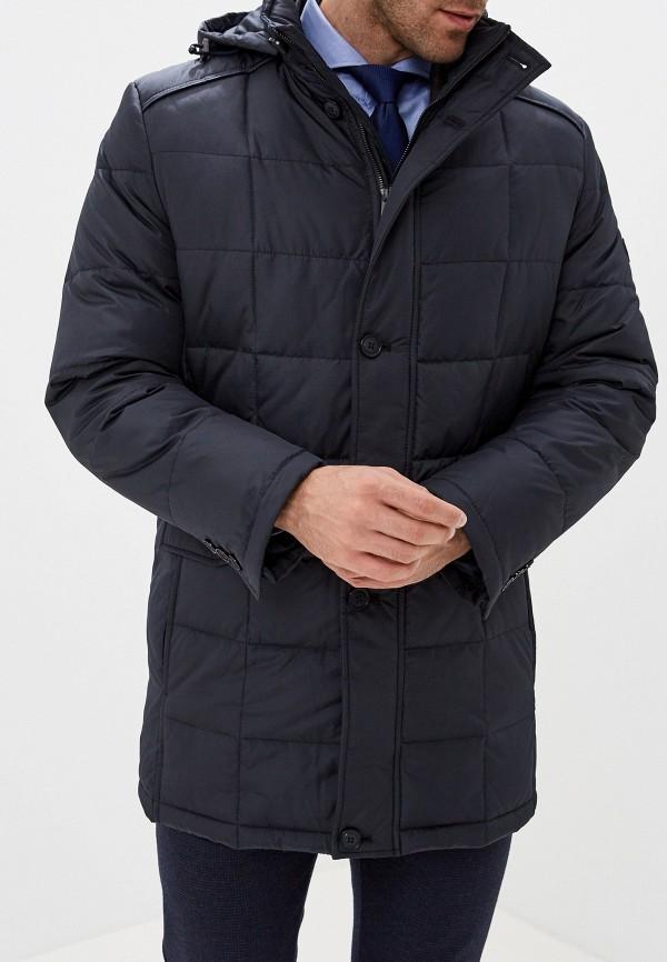 Куртка Absolutex синего цвета