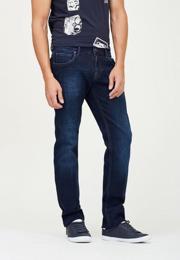 мужские джинсы whitney, синие