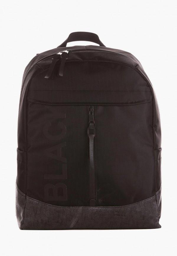 мужской рюкзак alba soboni, черный