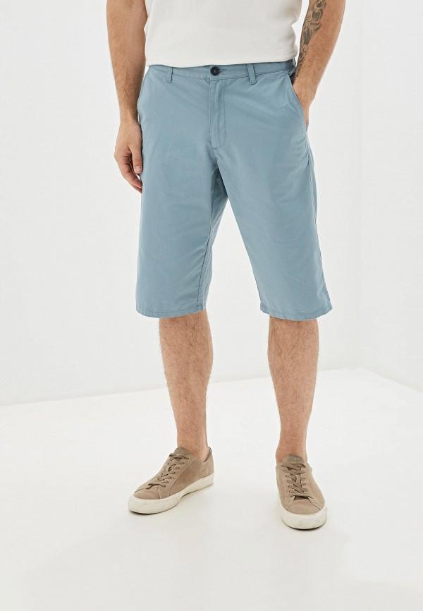 мужские шорты lc waikiki, голубые