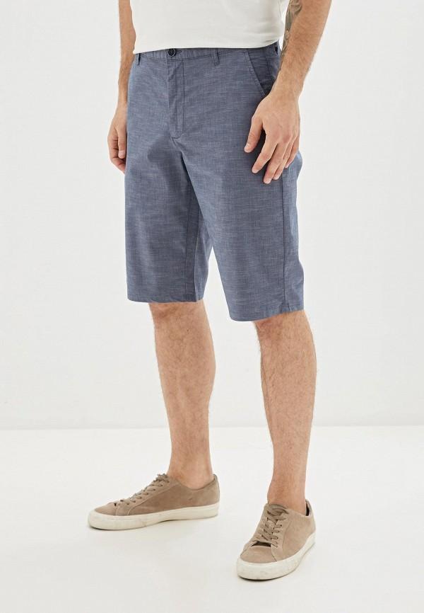 мужские шорты lc waikiki, синие