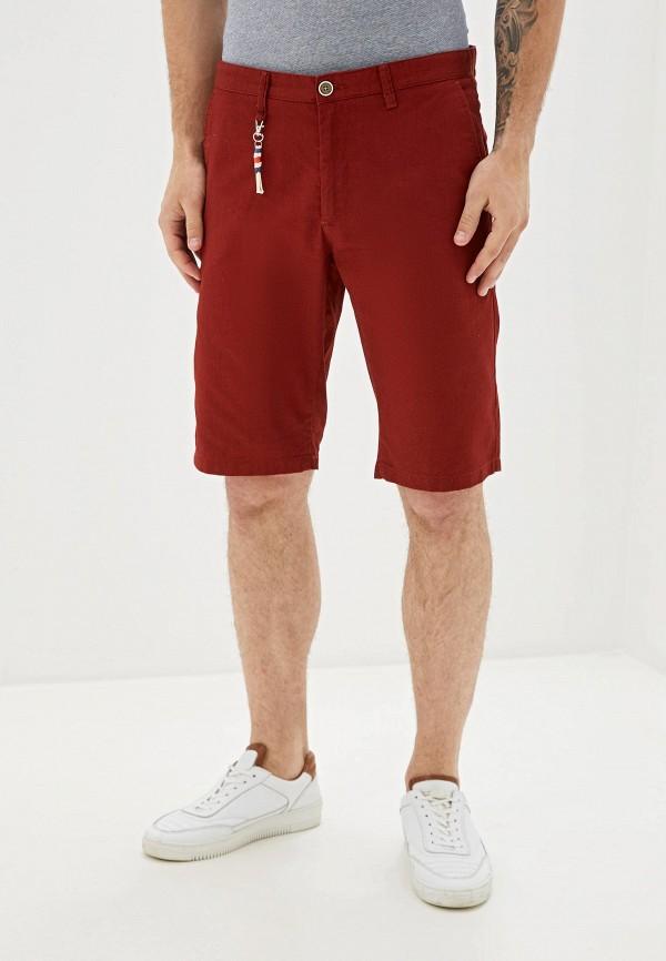 мужские шорты lc waikiki, коричневые