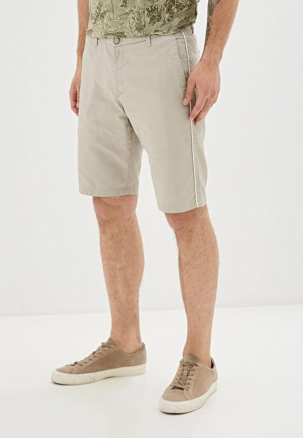 мужские шорты lc waikiki, бежевые