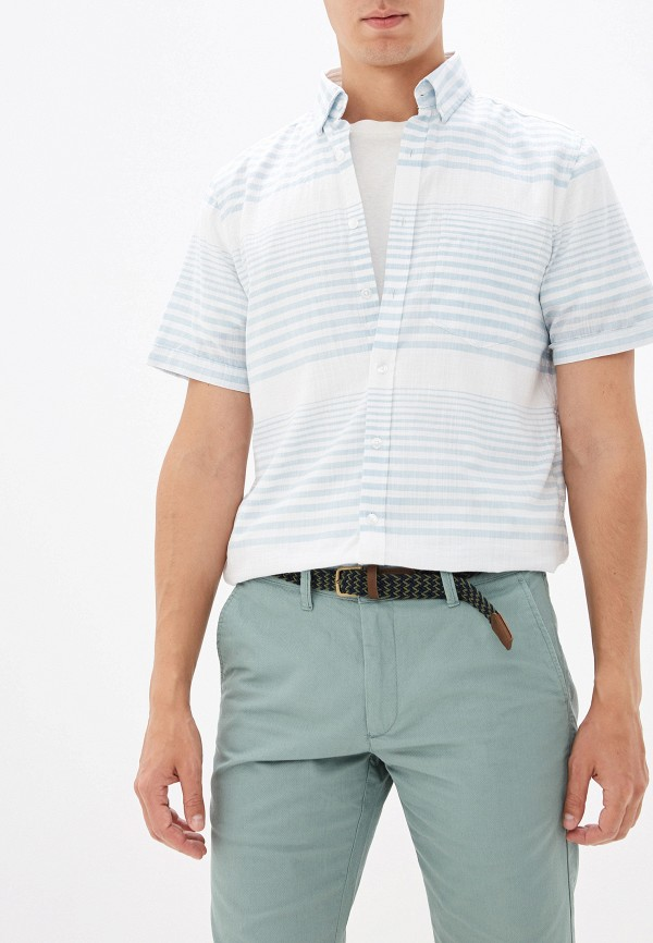 Рубашка LC Waikiki LC Waikiki MP002XM0QUEX рубашка lc waikiki lc waikiki mp002xm1zj8f