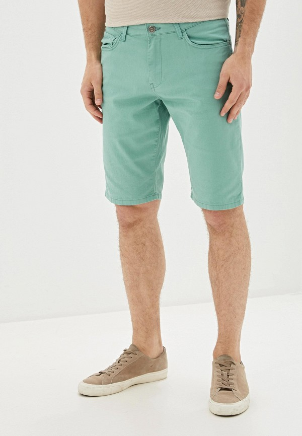 мужские шорты lc waikiki, зеленые