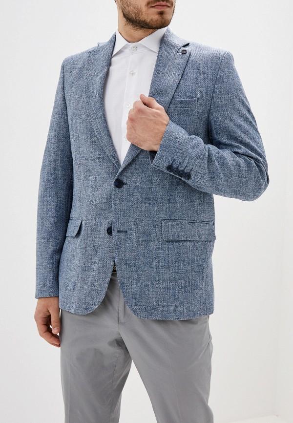 мужской пиджак lc waikiki, синий
