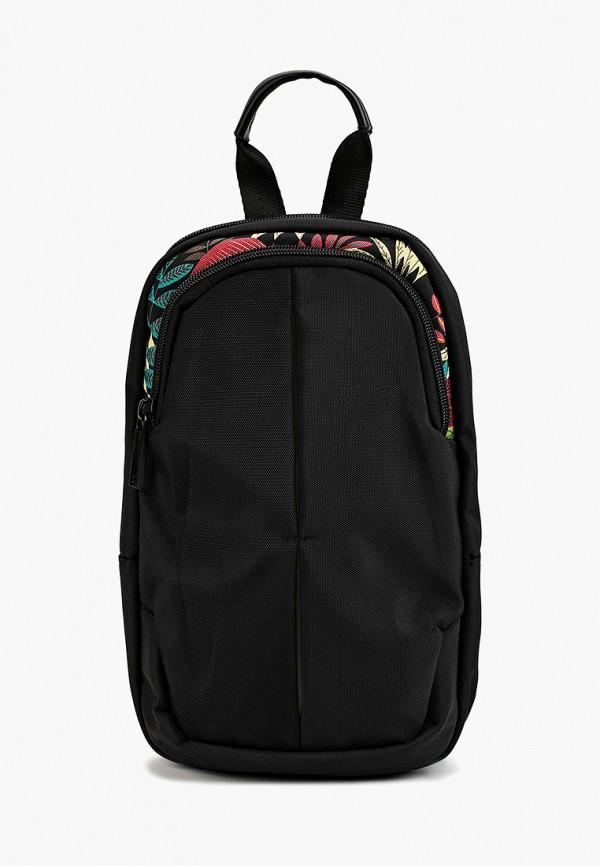 мужской рюкзак vivian royal, черный