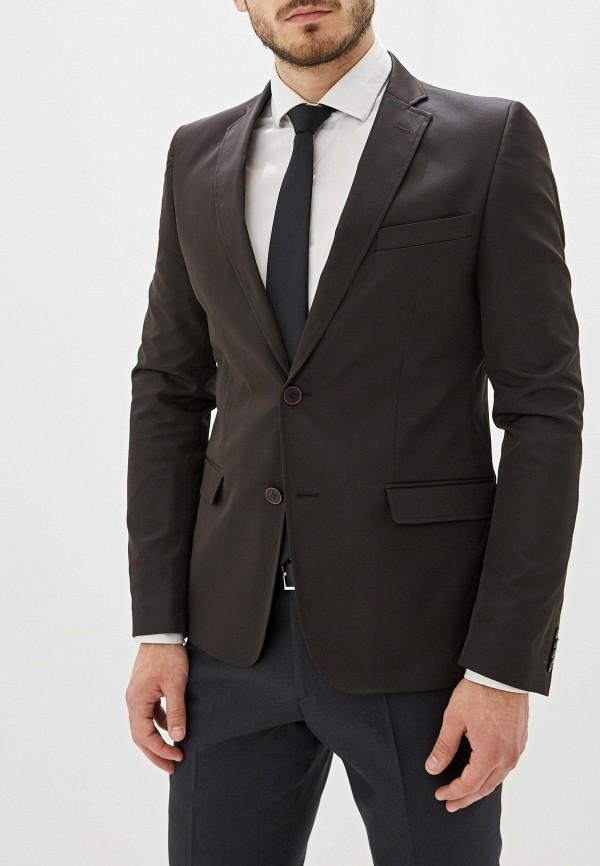 мужской пиджак absolutex, черный