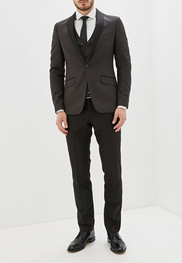 мужской костюм absolutex