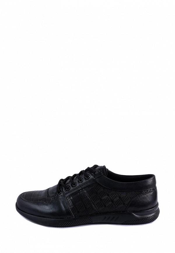 мужские кроссовки zshoes, черные