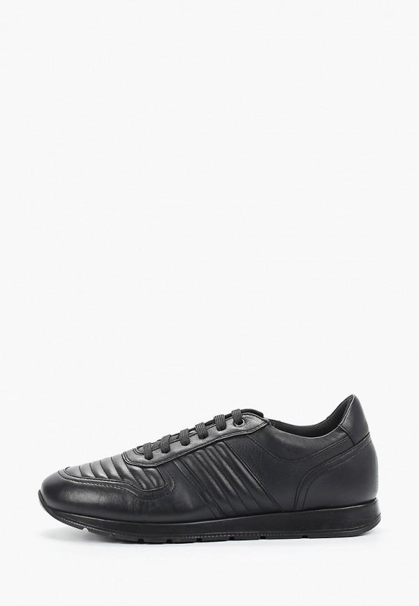 Кроссовки Ralf Ringer черного цвета