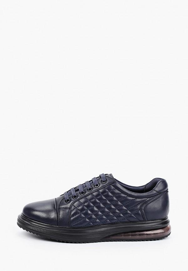 мужские низкие кроссовки vitacci, синие