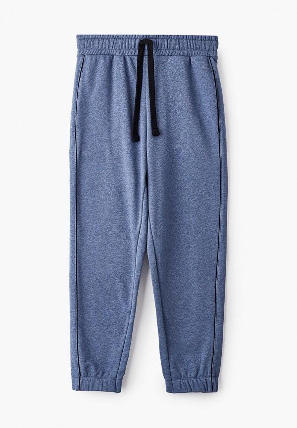 мужские брюки mark formelle, синие
