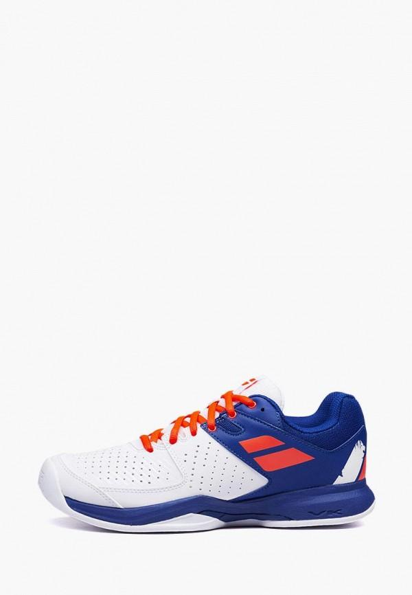 мужские кроссовки babolat, синие