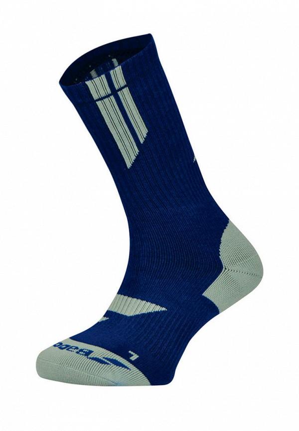 мужские носки babolat, синие