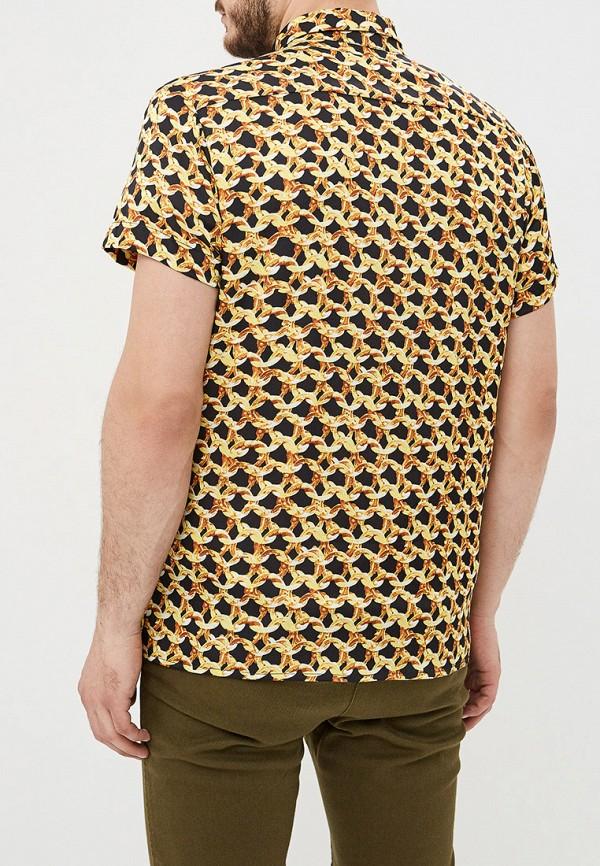 Рубашка Pavel Yerokin цвет желтый  Фото 3