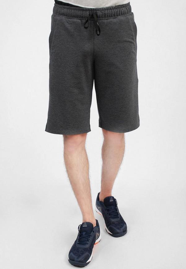 мужские спортивные спортивные шорты sab, серые