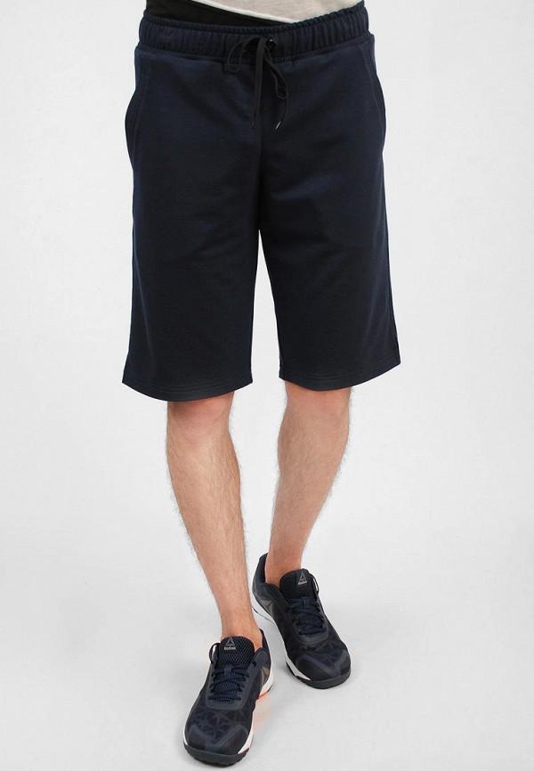 мужские спортивные спортивные шорты sab, синие