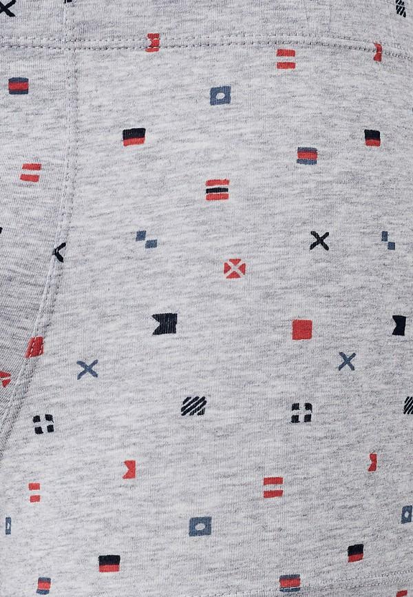 Трусы Atlantic Signals, цвет серый, размер 46. Цена: 819 р. Коллекция: Осень-зима 2020/2021, Пол: men, Сезонность: мульти, Страна-изготовитель: Китай - фото 3