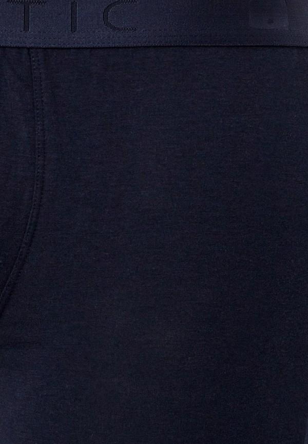 Трусы Atlantic Bamboo, цвет серый, размер 46. Цена: 1090 р. Коллекция: Осень-зима 2020/2021, Пол: men, Сезонность: мульти, Страна-изготовитель: Китай - фото 3