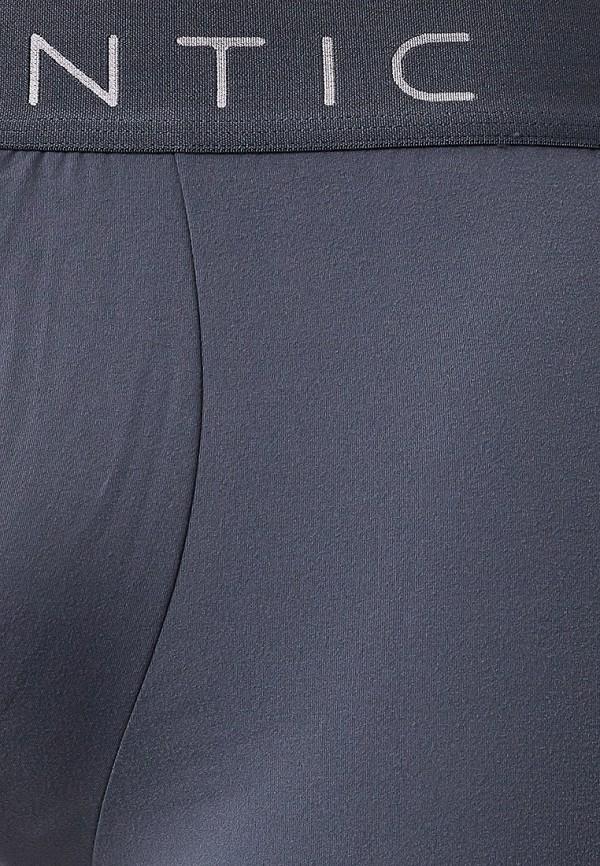Трусы Atlantic Microfiber, цвет серый, размер 46. Цена: 999 р. Коллекция: Осень-зима 2020/2021, Пол: men, Сезонность: мульти, Страна-изготовитель: Китай - фото 3