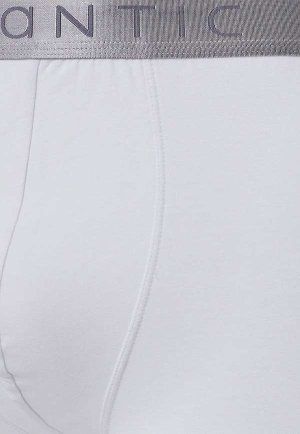 Трусы Atlantic Basic, цвет белый, размер 46. Цена: 999 р. Коллекция: Осень-зима 2020/2021, Пол: men, Сезонность: мульти, Страна-изготовитель: Китай - фото 3