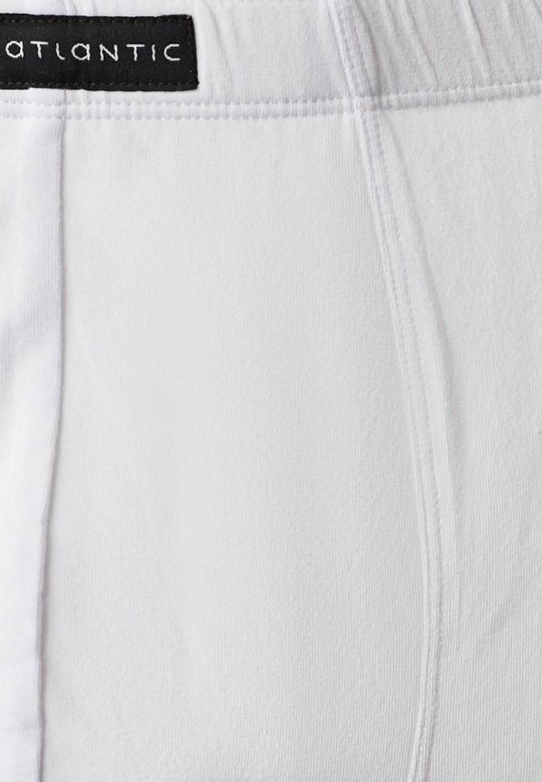 Трусы Atlantic Basic, цвет белый, размер 56. Цена: 899 р. Коллекция: Осень-зима 2020/2021, Пол: men, Сезонность: мульти, Страна-изготовитель: Китай - фото 2