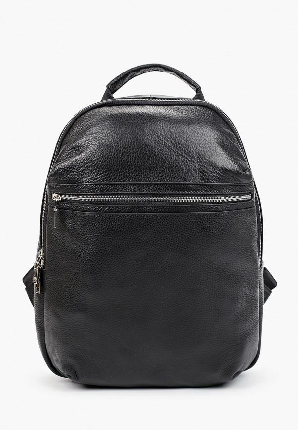 мужской рюкзак ralf ringer, черный