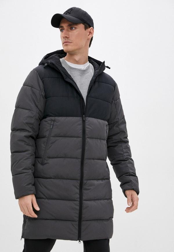 Куртка утепленная Demix