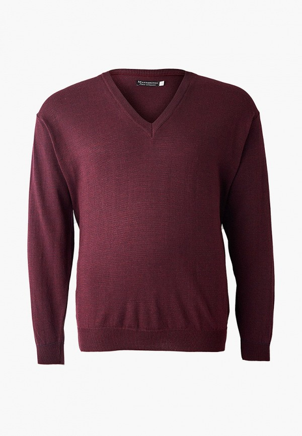 Пуловер Masteritsa New Classic