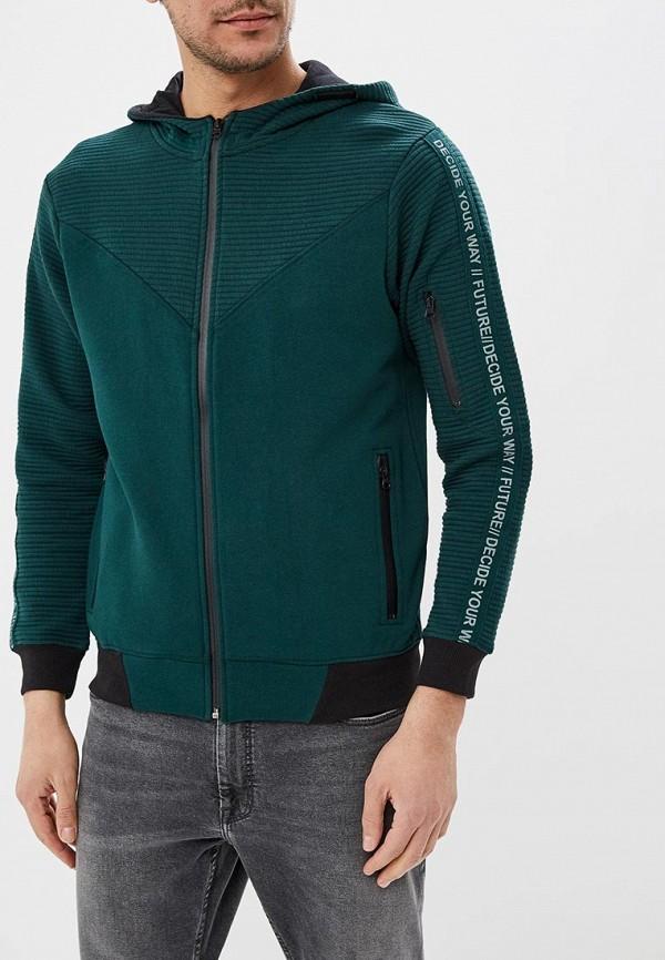 Толстовка Top Secret Top Secret MP002XM0SBFQ куртка женская top secret цвет зеленый sku0845zi размер 42 50