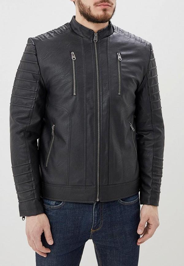 Куртка кожаная Top Secret Top Secret MP002XM0SBGF цена
