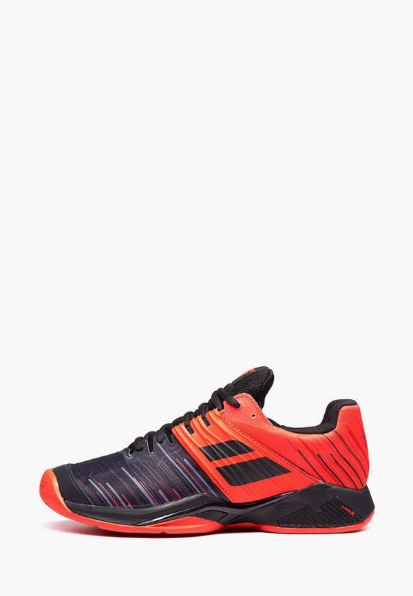 мужские кроссовки babolat, разноцветные