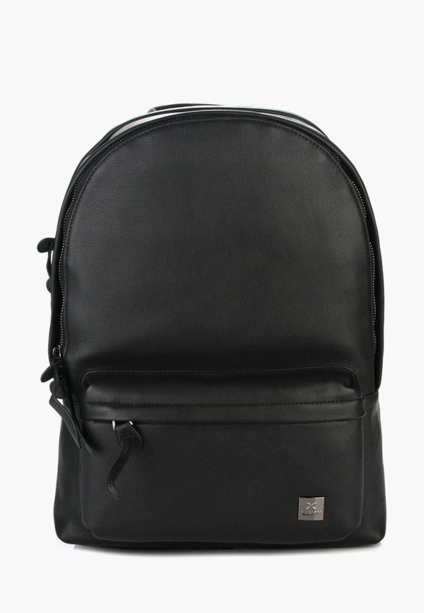 мужской рюкзак luxon, черный
